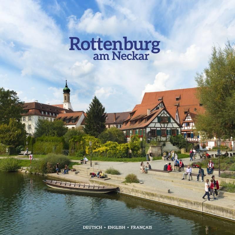 Stadt Am Neckar Rätsel